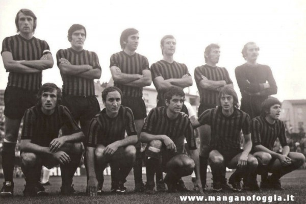 Foggia '72 '73