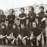 Foggia '73 '74