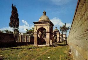 La Chiesa delle Croci