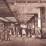 Interno della Stazione ferroviaria