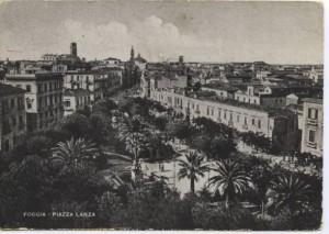 Piazza Lanza