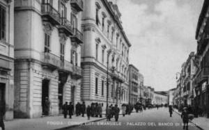 Palazzo del Banco di Napoli