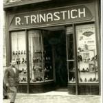 Negozio Trinastich (foto inviata da Valentina Di Corcia)