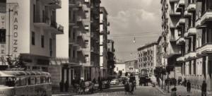 via della Repubblica negli anni 50 (collezione Maeco Scarpiello)