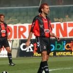 Foggia Gela - 4 maggio 2003