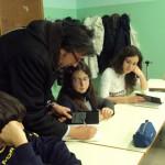 """Presentazione del libro alla scuola media """"Murialdo"""" di Foggia - 18 dic 2010"""