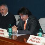 Presentazione presso la Sala Azzurra della Camera di Commercio di Foggia
