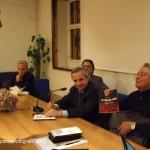 """Presentazione """"I mille anni di Foggia"""" - Museo civico di Foggia 30 novembre 2012"""