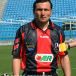 27 aprile 2003 - Lodigiani Foggia 0-0 - Il Foggia è in serie C1
