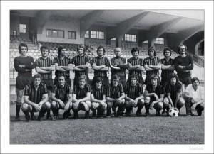 Il Foggia edizione 1972/73