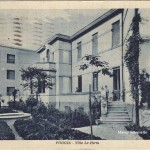 Il villino negli anni 30
