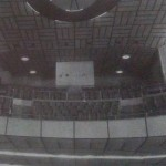 Gran  Cinema Galleria 1954 (foto f.lli Leone)