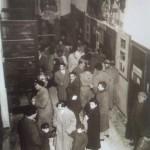 Cine teatro Galleria anni 50 (foto f.lli Leone)