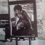 Bacheca del Galleria in viale XXIV Maggio angolo via Isonzo (foto f.lli Leone)