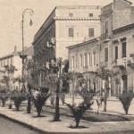 Corso Garibaldi anni 20 (collezione privata Marco Scarpiello)