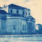 Piazza Cavour primi 900 (collezione privata Marco Scarpiello)