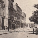 Piazza Lanza anni 20 (collezione privata Marco Scarpiello)