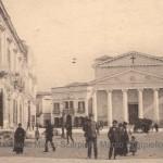 Piazza XX settembre - 1919 (collezione privata Marco Scarpiello)