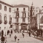 Piazza XX Settembre anni 20 (collezione privata Marco Scarpiello)