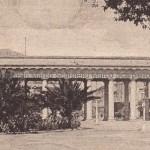 Villa comunale agli inizi del 900