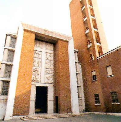La nuova Chiesa di S.Michele