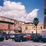 22 Luglio 2000 - Inizia la demolizione
