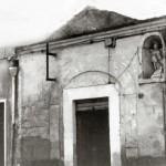 Via Freddo, 50 - L'edicola di S.Michele scomparsa