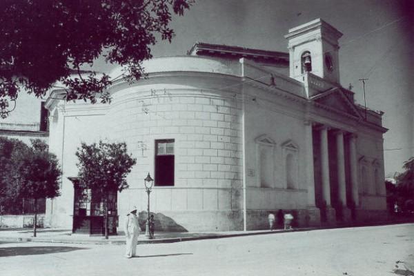 La Chiesa Madonna della Croce