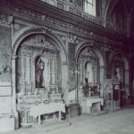 Interno della Madonna della Croce