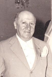 Michele Bisceglia, il più suffragato nel 1946
