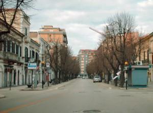 Vecchia strada Egnazia