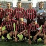 Il Foggia in serie A 1991/92