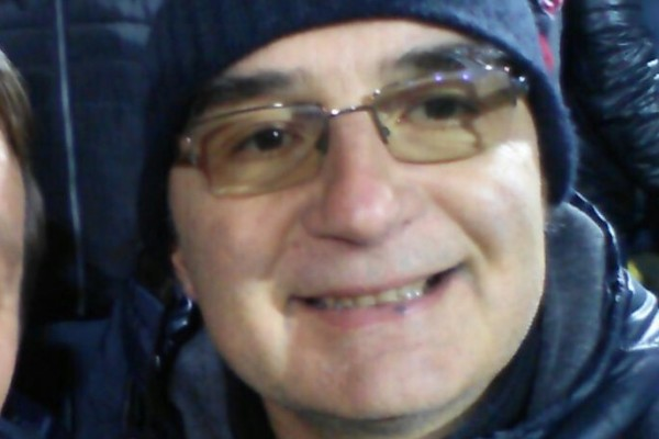 Donatello Baldassarre allo Zaccheria per Foggia Matera