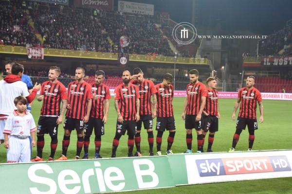 Foggia Perugia