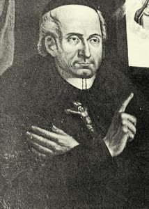 don Antonio Silvestri
