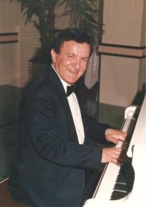 Il maestro Rico Garofalo