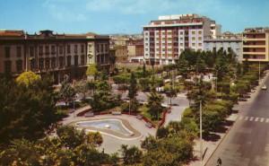 Piazza Maria Grazia Barone