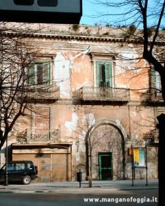 Palazzo Trifiletti Giovese