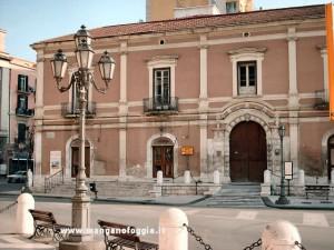 Palazzo Battipaglia - Galiani - Filiasi