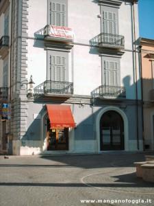 Palazzo Saggese