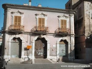 Palazzo De Benedictis
