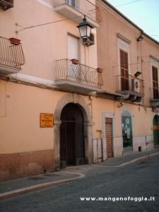 Palazzo Belvedere