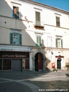 Palazzo Brancia