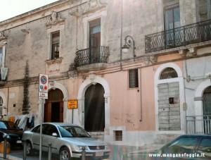 Palazzo Nicastro