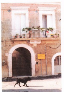 Palazzo Tortorelli