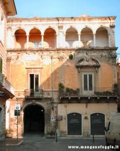 Palazzo De Vita - De Luca