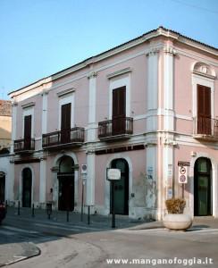 Palazzo Freda
