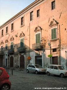 Vecchio tribunale della dogana