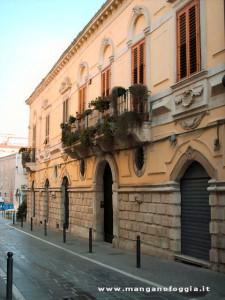 Palazzo De Nisi