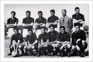 Foggia '61 '62